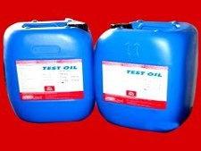 Test Oil